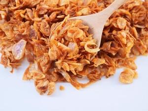 3 Cara Membuat Bawang Goreng Renyah Tanpa dan Pakai Tepung