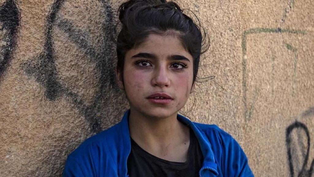 Bikin Haru! Ini Foto-foto Terbaik UNICEF Tahun 2019
