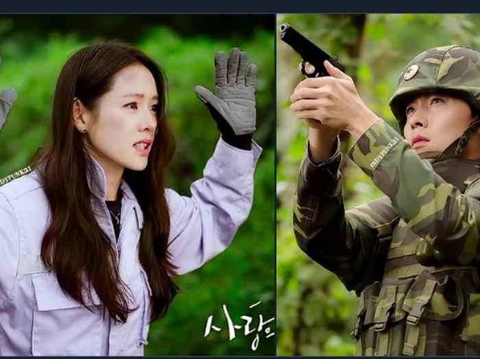 Rekomendasi Drama Korea Netflix. Foto: Dok. tvN
