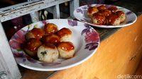Oishii! Takoyaki dan Ramen Buatan Warung Hiroshi di Solo