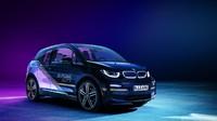 BMW Berharap Mobil Listrik Bisa Parkir dan Masuk Tol Gratis