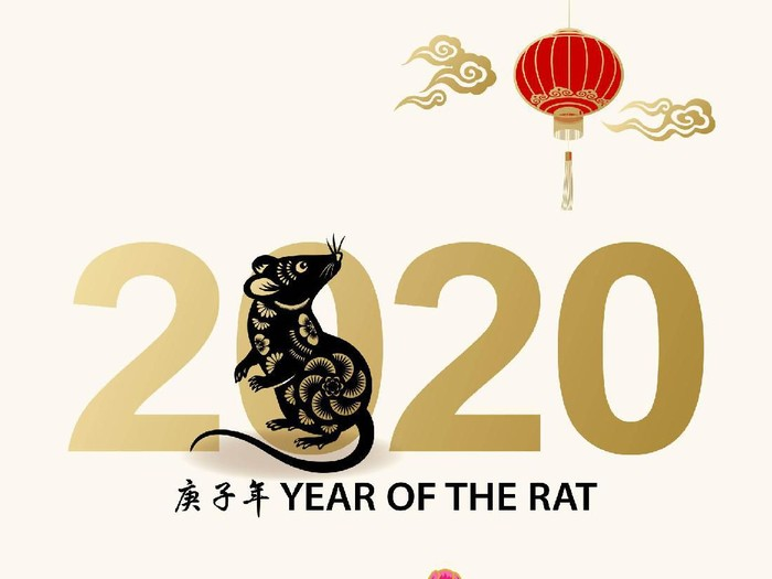 Ramalan Shio Tahun 2020. Foto: Dok. iStock
