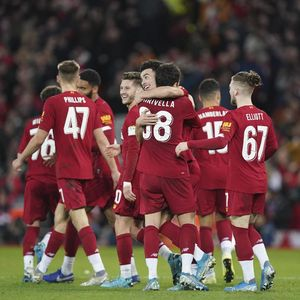 Liverpool Mainkan Bocah di Laga Replay Kontra Shrewsbury