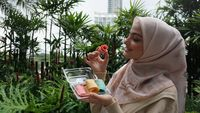 Ini Kuliner Penggugah Selera Kesukaan Milenial Singapura