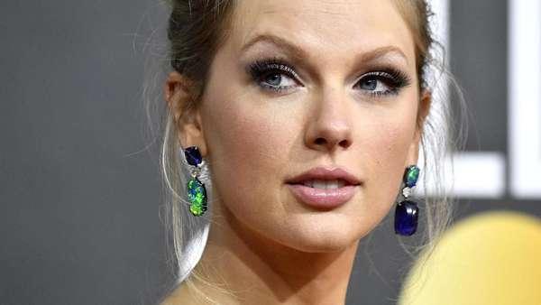 Gara-gara Ini Taylor Swift dan Joe Alwyn Dikira Putus