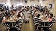 Ini Pengalaman Para Mantan Narapidana Tentang Makanan di Dalam Penjara