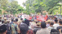 Ganti Rugi Belum Deal, Warga Terdampak Bendungan Bener Ngadu ke DPRD