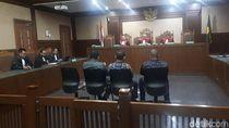 Penyuap Eks Anggota DPR Nyoman Dhamantra Divonis 2,5 Tahun Bui