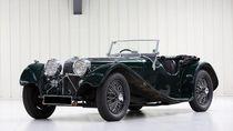 Si Cantik SS Jaguar 100 Dilelang
