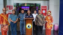 Maksimalkan Pelabuhan Boom Baru Palembang, Kemenhub Buka Layanan Ini