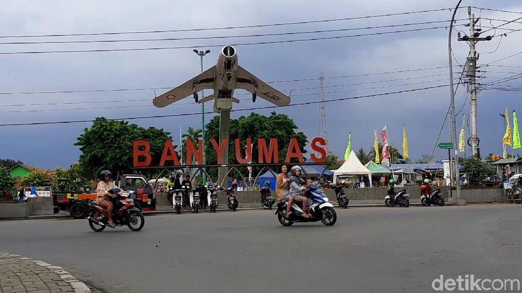 Usulan Pemekaran Banyumas, 8 Desa Menolak Masuk Kota Purwokerto