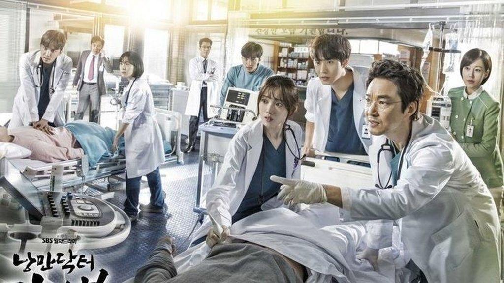 5 Alasan Nonton Romantic Doctor Kim 2 yang Ratingnya Tinggi