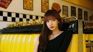 Jual Kursi Bekas Lisa BLACKPINK Duduk Seharga Rp 34 Juta, Kafe Ini Dikecam