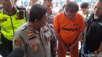 Kawanan Pembobol ATM di 8 Kota Besar Ditangkap di Padalarang