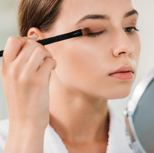 5 Pilihan Eyeshadow Pigmented ala Makeup Korea, Harga Mulai Rp 20 Ribuan