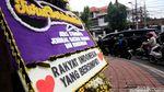 Ungkapan Duka Cita Mengalir ke Kedubes Iran di Jakarta