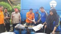 Pemprov Jatim Pantau Potensi Banjir dan Bantuan Pangan Korban Bencana