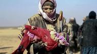 Anak-anak di Tengah Kekerasan Konflik Bersenjata