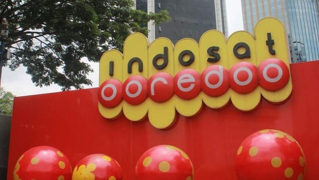 Indosat Buka Suara Soal Penutupan Kantor Terkait Kasus COVID-19