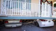 Potret Kerusakan di Puerto Rico Usai Diguncang Gempa 5,8 M
