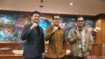 Wishnutama: Presiden Tahu eSport Masa Depan yang Harus Dibangun