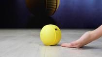 Samsung Ballie, Robot Penjaga Rumah Imut Menggemaskan