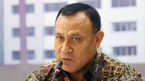 Ketua KPK: Berani Korupsi Sama dengan Khianati Pancasila