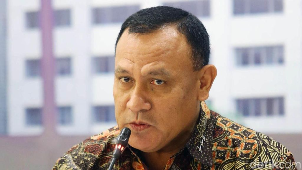 Awasi Penyaluran Bansos terkait Corona, KPK Luncurkan Aplikasi Jaga Bansos