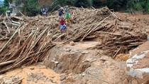 Masa Tanggap Darurat Bencana di Banten dan Jawa Barat