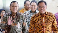 26 Pengprov Dukung Ketua BPK RI Pimpin PBSI