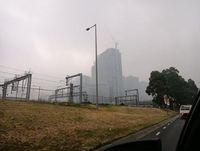 Cerita Orang Indonesia Merasakan Melbourne Berasap