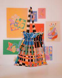 Anies Larang Kantong Plastik, Ini Tas Belanja Alternatif yang Stylish