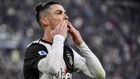 Usia 35 Tahun Cristiano Ronaldo Vs Para Pemain Top Dunia