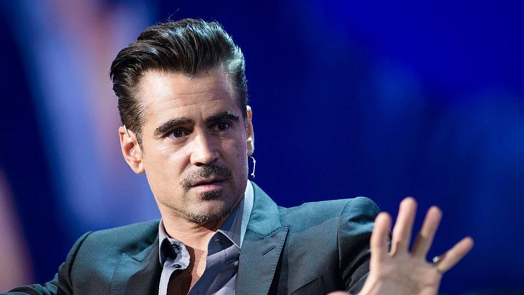 Colin Farrell Jadi Sang Penguin di The Batman