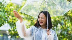 Tips Tingkatkan Daya Tahan Tubuh di Musim Hujan & Banjir