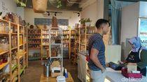 Belanja Tanpa Plastik Sama Sekali di Jakarta Bisa Banget, Ini Buktinya