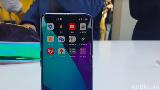 Realme X50 5G, Ponsel 5G dengan Layar Mentereng