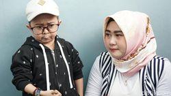 Daus Mini Ngebet Banget Punya Anak dari Pernikahan Ketiganya