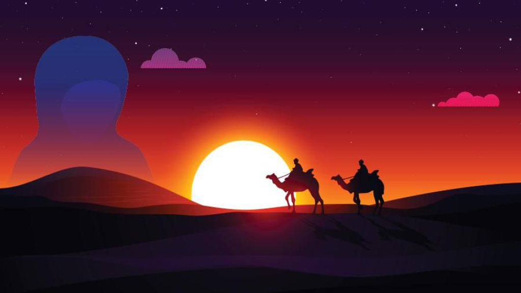 Siapa Sahabat Nabi yang Mengusulkan agar Wahyu Allah SWT Dibukukan?