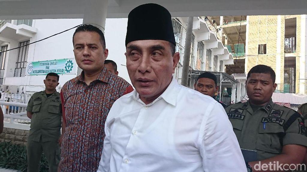 Gubernur Edy: Nama Festival Danau Toba Diubah, Jangan Monoton