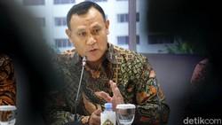 Ketua KPK Ingatkan Anies cs: Investasi Jangan Dipersulit!