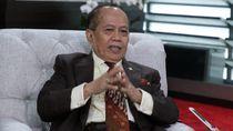 Soal Natuna, MPR Sebut Menhan Harus Ikuti Ketegasan Jokowi