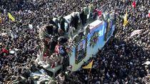 AS vs Iran Saling Serang, Irak Jadi Medan Perang