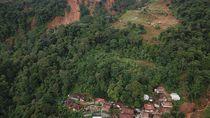 Kapolda Banten Akan Tindak Tegas Tambang Ilegal yang Bikin Banjir Lebak