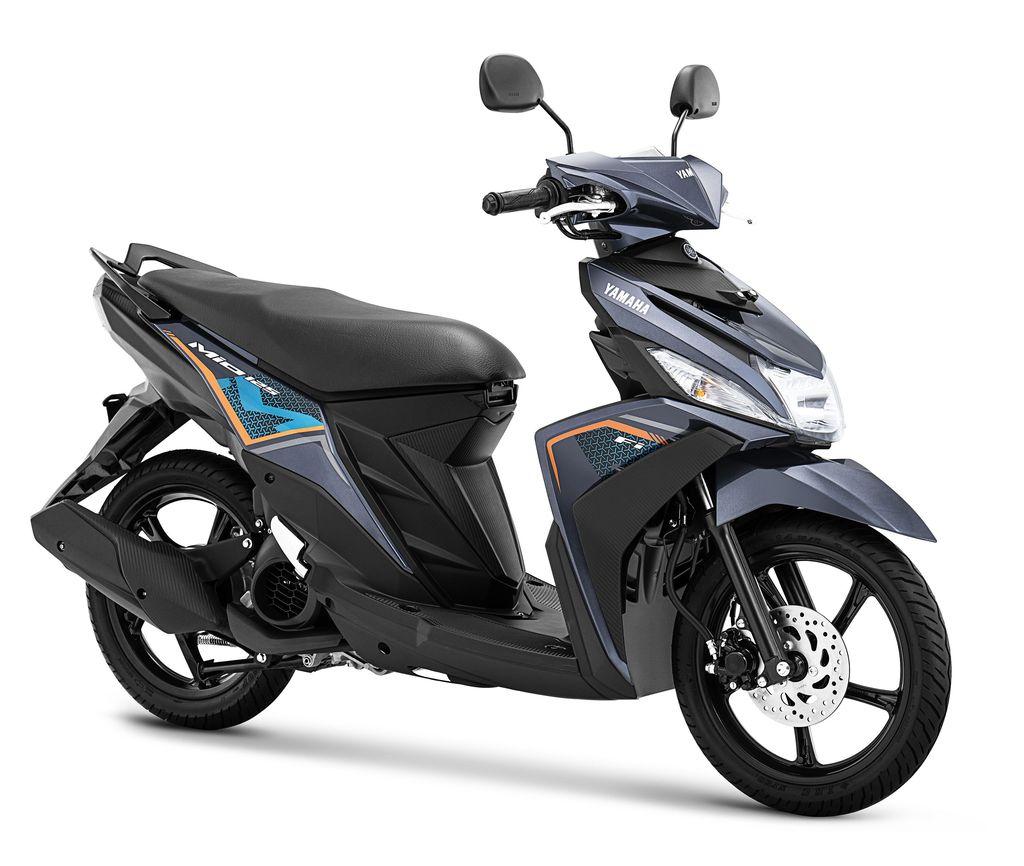 Yamaha awal tahun ini ngegas merilis warna baru motor-motor skutiknya. Salah satunya Yamaha Mio yang punya warna baru berkesan segar dan menarik.