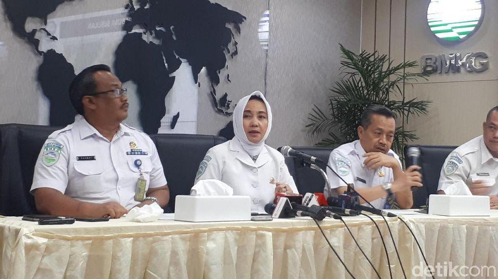 BMKG: 4 Gempa Susulan Terjadi di Simeulue Aceh