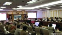 Kemendagri, DKI-Jabar-Banten Sepakat Banjir Ditangani Secara Terpadu