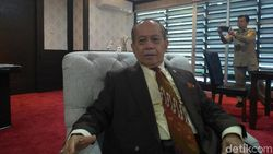 Pimpinan MPR Minta Pemerintah Kebut Restrukturisasi Kredit bagi UMKM