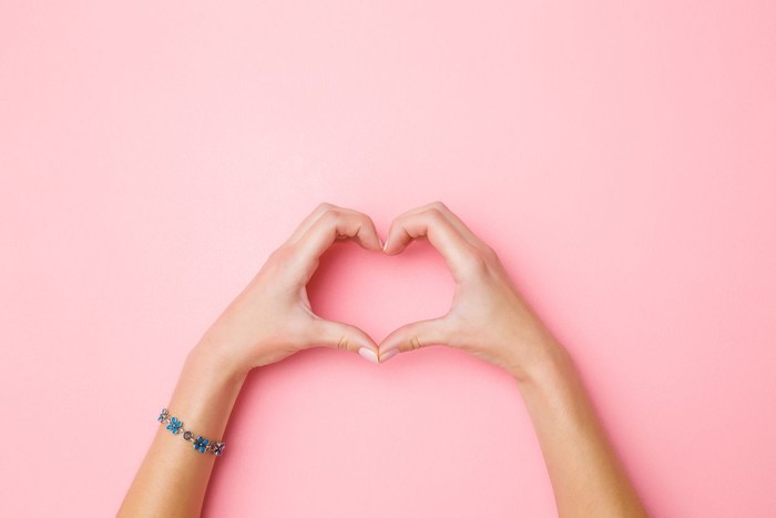 Arti Cinta Sebenarnya, Tanda Cinta Sejati/Foto: iStock