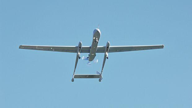 Mimpi Jokowi TNI Miliki Drone & Deretan Drone Tercanggih